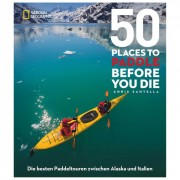 National Geographic - 50 Places To Paddle Before You Die