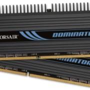 Corsair - CMP8GX3M2A1600C9 - Kit Dual Channel - 8192 MB - DDR3 - 1600 MHz - 1.65 V - 9-9-9-24 ns - Nou