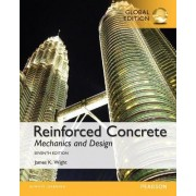 Reinforced Concrete: Mechanics and Design by James K. Wight