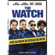 The watch aka Neighborhood watch DVD 2012