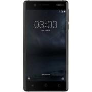 Telefon Mobil Nokia 3 16GB Dual Sim 4G Matte Black