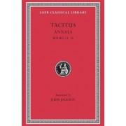 The Annals: Bk. 13-16, v. 5 by Cornelius Tacitus