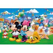 Amusement Park DK-40-015 and fun definitive edition! 40 pieces of educational toys (japan import)