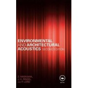 Environmental and Architectural Acoustics by Z. Maekawa