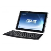 "ASUS Eee Slate EP121 - Tablette - Windows 7 Familiale Premium 64 bits - 64 Go - 12.1"" AFFS ( 1280 x 800 ) - Appareil-photo avant - hôte USB - Logement SD - Wi-Fi, Bluetooth - avec clavier..."