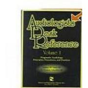 Audiologists' Desk Reference Volume I by H. Gustav Mueller