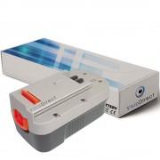 Batterie pour Black et Decker Firestorm FS1800D-2 perceuse sans fil 3000mAh 18V - Visiodirect -