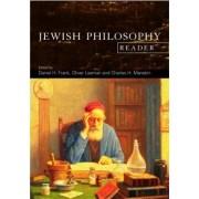 The Jewish Philosophy Reader by Daniel H. Frank