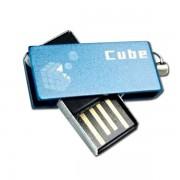 USB DRIVE, 8GB, GoodRam GOODDRIVE Cube, USB2.0 (PD8GH2GRCUBR9)