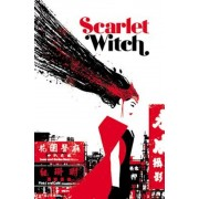 Scarlet Witch, Volume 2: World of Witchcraft, Paperback