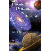 Essential Dynamics and Relativity by Peter J. O'Donnell