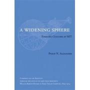 A Widening Sphere by Philip Alexander