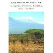 East African Archaeology by Chapurukha Makokha Kusimba