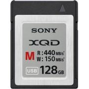 SONY Cartão XQD Série M 128GB 440MB/s