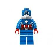 LEGO Marvel Superheros Loose Minifigure Scuba Captain America Avengers644558930077