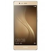 Telefon Mobil Huawei P9 EVA : Dual SIM, 4G / LTE, 5.2 inch, Android v6.0, Octa-Core, 3 GB RAM, 32 GB, Dual 12 MP / 8 MP, 3000mAh - Gold