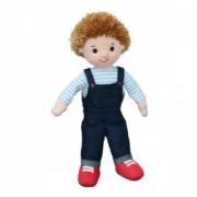 Colectia Prietenii mei - Papusa Jack - The Puppet Company