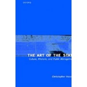 The Art of the State by Christopher Hood