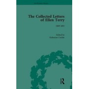 The Collected Letters of Ellen Terry: Volume 2 by Katharine Cockin