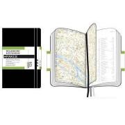 Moleskine pocket. City Notebook Paris