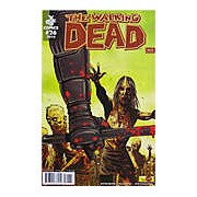 Revista The Walking Dead Nr. 26