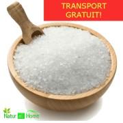 Sare de baie naturală de magneziu (Sare amară) și LAVANDĂ 2kg TRANSPORT GRATUIT