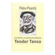 Linii pentru un portret al scriitorului Teodor Tanco