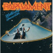 Parliament - Mothership Connection= Rem (0044007703229) (1 CD)