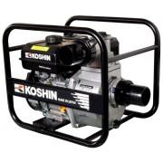 Motopompa apa curata motor Koshin SEV-50X