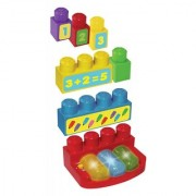 Winfun I-Builder 1-2-3 N Tunes Set Multi Color