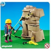 Playmobil Mountaineer
