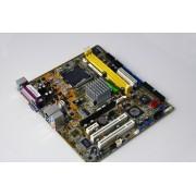 Placa de Baza Socket 775 Asus P5VD2-VM/S Suporta Intel Core 2 Duo Video si Sunet Integrat