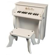 Schoenhut - Piano para niños (2505W) [Importado]