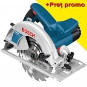 BOSCH GKS 190 Ferastrau circular 1400 W