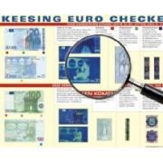 Planse A4 pentru verificarea Bancnotelor