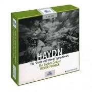 J. Haydn - Sturm& Drang Symphony (0028946373125) (6 CD)