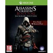 Assassins Creed 4 Black Flag Jackdaw Edition Xbox One