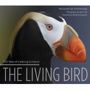 Living Bird: 100 Years of Listening to Nature, Hardcover