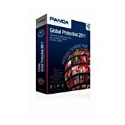 Panda Global Protection 2011 - Rinnovo MiniBox - 3 Licenze - 12 mesi