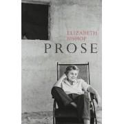 Prose by Elizabeth Bishop