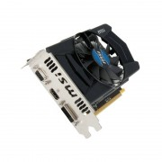 Placa video MSI AMD Radeon R7 250 OC V1 2GB DDR3 128bit