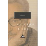 If This is Man and the Truce by Primo Levi