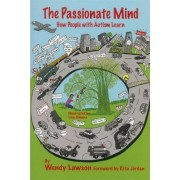 The Passionate Mind by Wendy Lawson