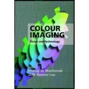 Colour Imaging by Lindsay MacDonald