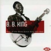 B.B. King - Best of..1951-1966 (0029667027021) (1 CD)