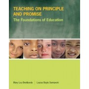 Teaching on Principle and Promise by Louise Swiniarski