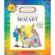 Wolfgang Amadeus Mozart (Revised Edition)