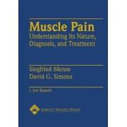 Muscle Pain by Siegfried Mense