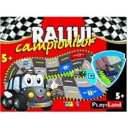 RALIUL CAMPIONILOR (A-822)