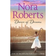 Dance of Dreams by Nora Roberts